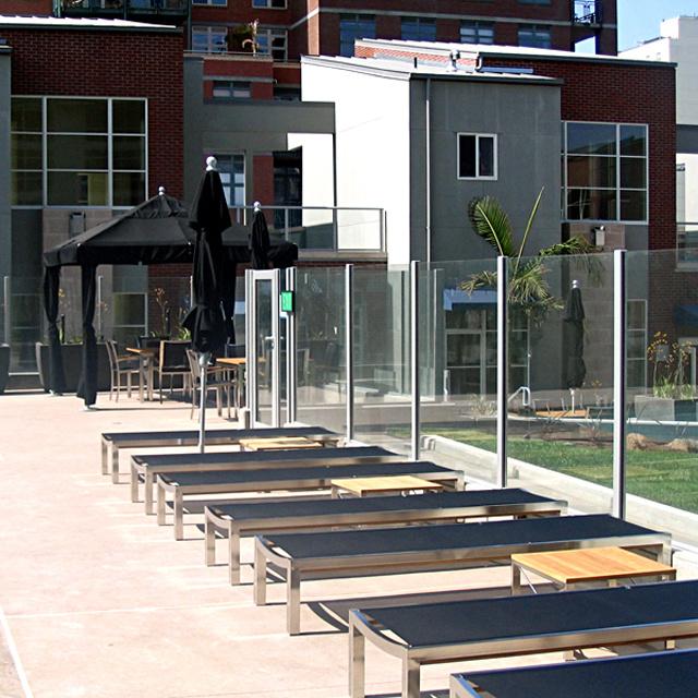 [Hot Item] Australia Standard Swimming Pool Gates and Fences Modern Design