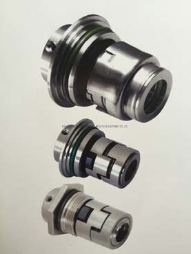 [Hot Item] Centrifugal Pump Mechanical Seal Compatible with Grundfos Pumps