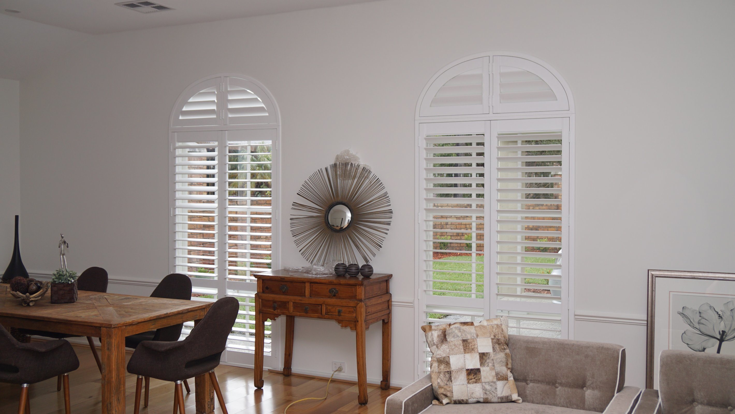 China Cheapest Wooden Plantation Shutters From China Direct
