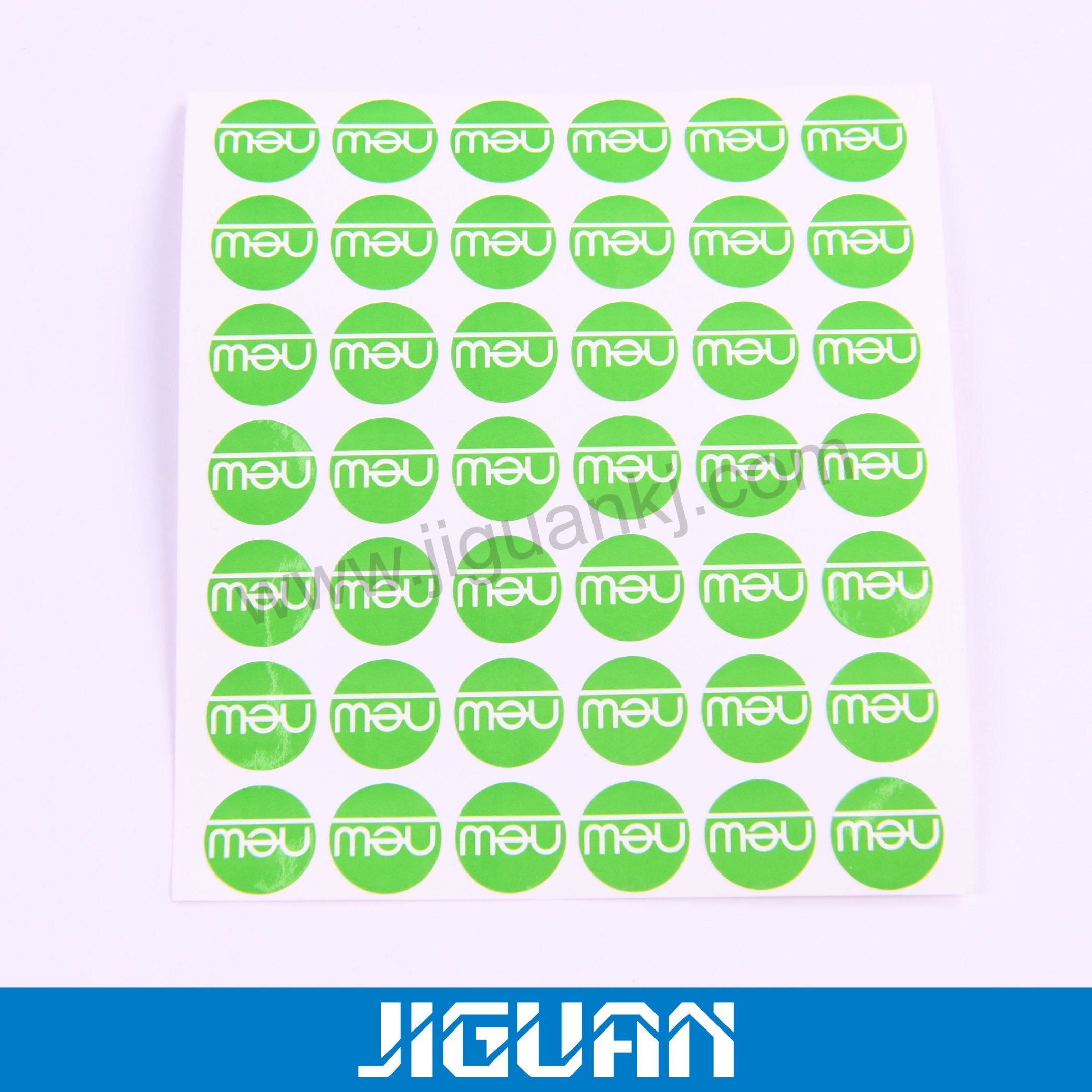 China custom printing adhesive crystal clear 3d decal epoxy sticker