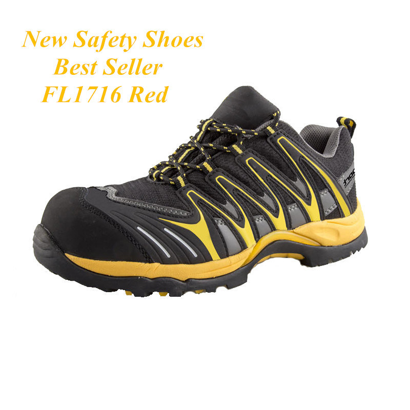 Work Trainers Shoes Safety Boots