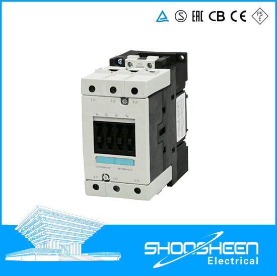 China 3rt Cjx7 AC Contactors for Siemens Contactor Types of