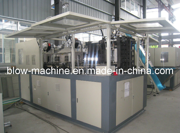 0.2L-2L 4cavities Pet Water Automatic Blow Moulding Machine with Ce