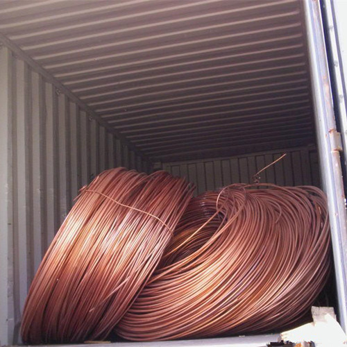 Copper Wire Scrap 99.99% in China pictures & photos