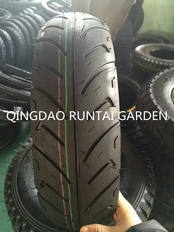Professional Manufacturer for Top Quality off Road Tyre Motorcycle Tyre (350-8, 400-8, 325-17, 90/90-100 etc.)