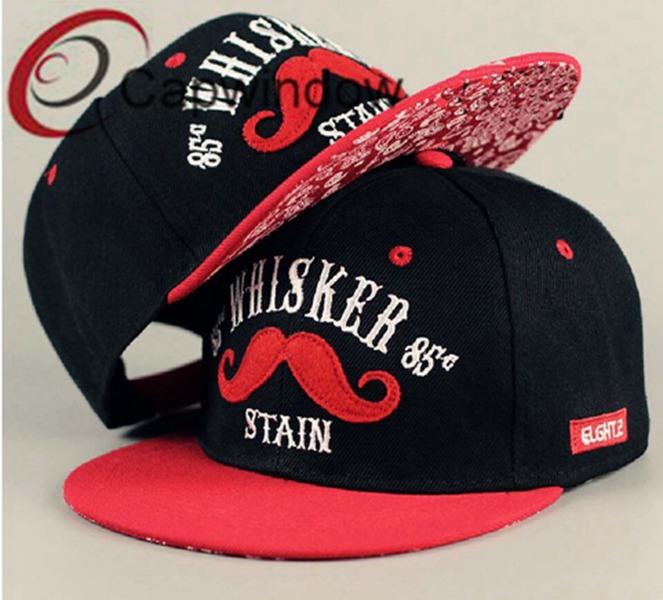 08dacd64014c0 China Beard Embroidered Fashion Leisure Hip-Hop Baseball  Snapback ...