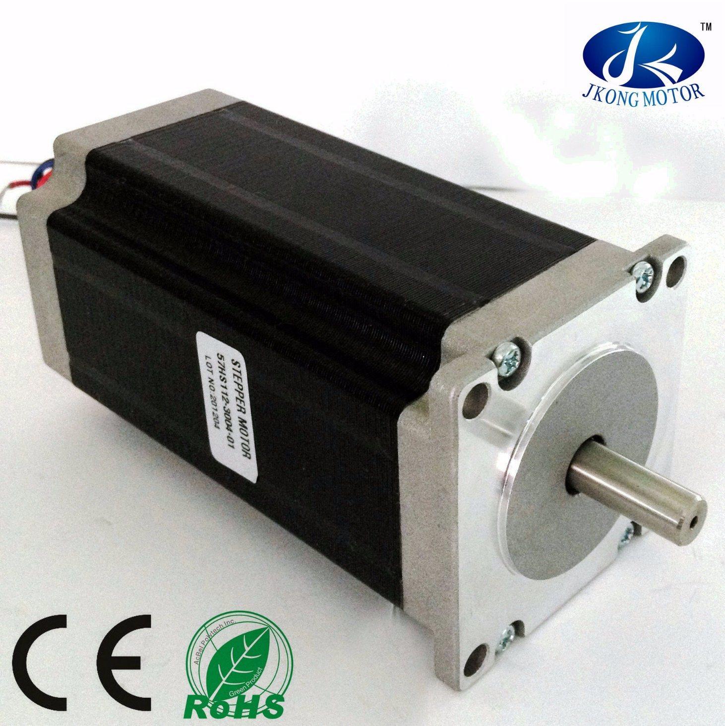 China 1.8deg 4 Wires NEMA23 High-Quality Step Motor for CNC Machine ...