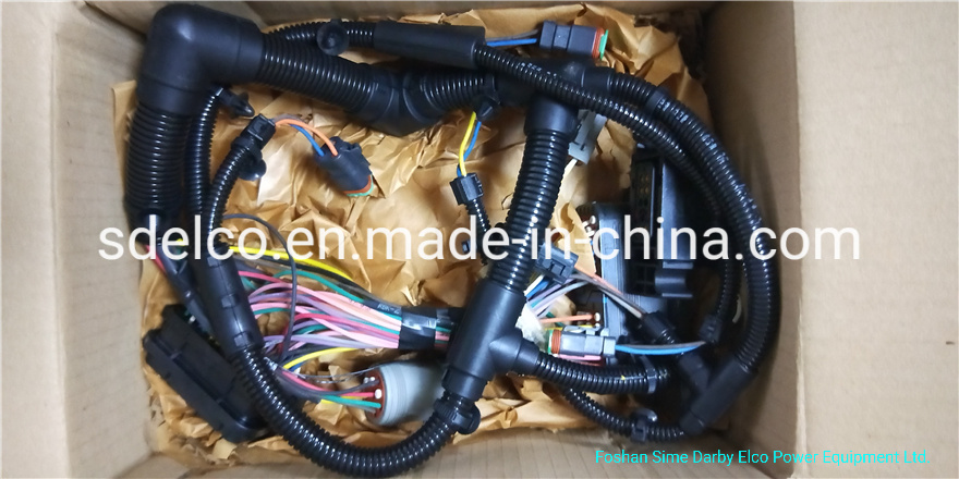 China Perkins Genuine Wiring Harness 2880A018 Loom (2880A016 2880A022) for Perkins  Engine Parts Fit Agco/Landini/Mccormick - China Wiring Harness Perkins,  Genuine Perkins PartsFoshan Sime Darby Elco Power Equipment Ltd. -Shenzhen Branch
