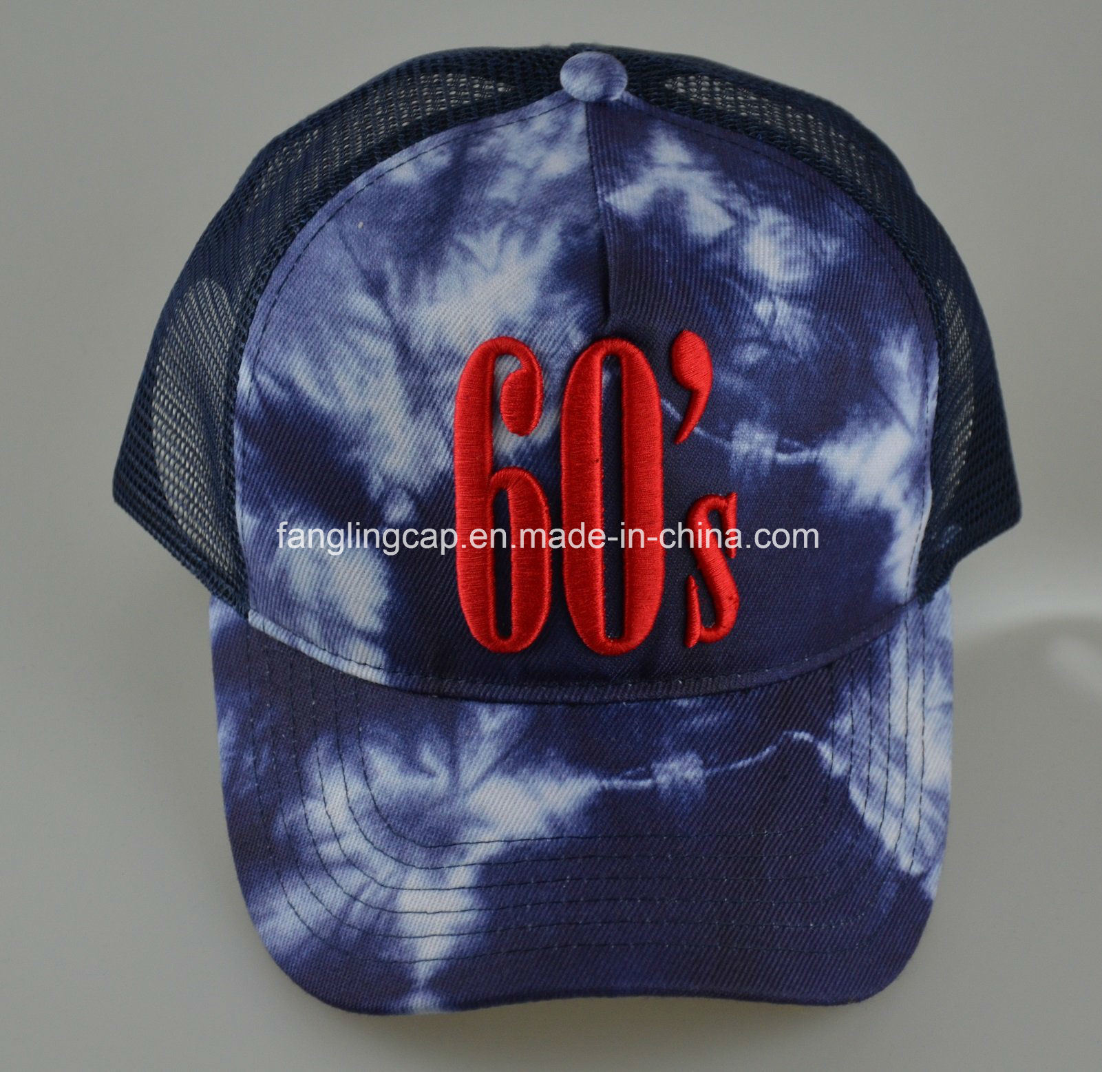 fbf410998 [Hot Item] New Style Wholesale Black Sublimation Trucker Hat