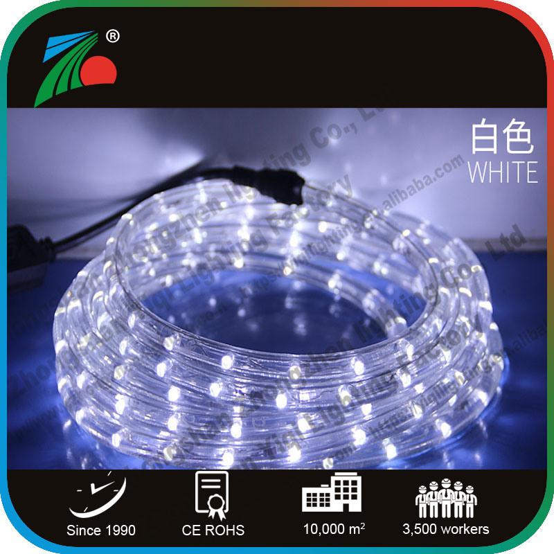 China ce led white light smallpox decoration rope light 110v 11mm ce led white light smallpox decoration rope light 110v 11mm mozeypictures Gallery