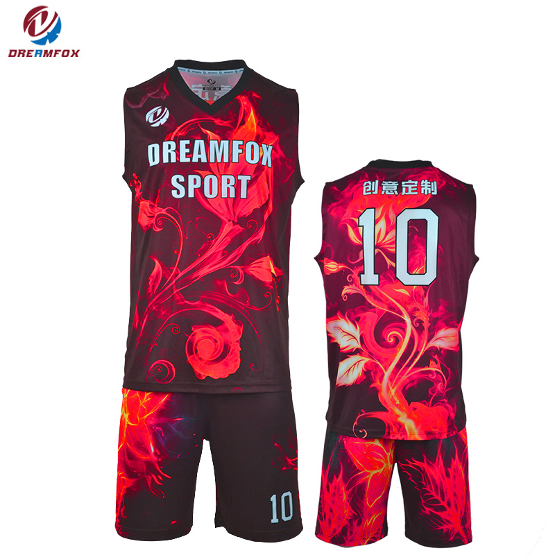 Latest Sportswear Custom Sublimated Cheap Basketball Uniforms Jerseys for Men pictures & photos
