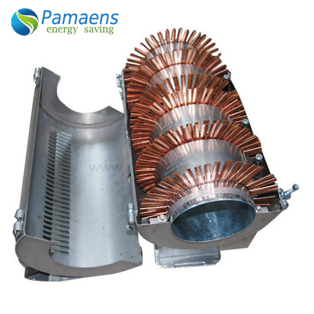 Top Quality Air Cooled Band Heater for Extruder Supplied by Factory Directly pictures & photos
