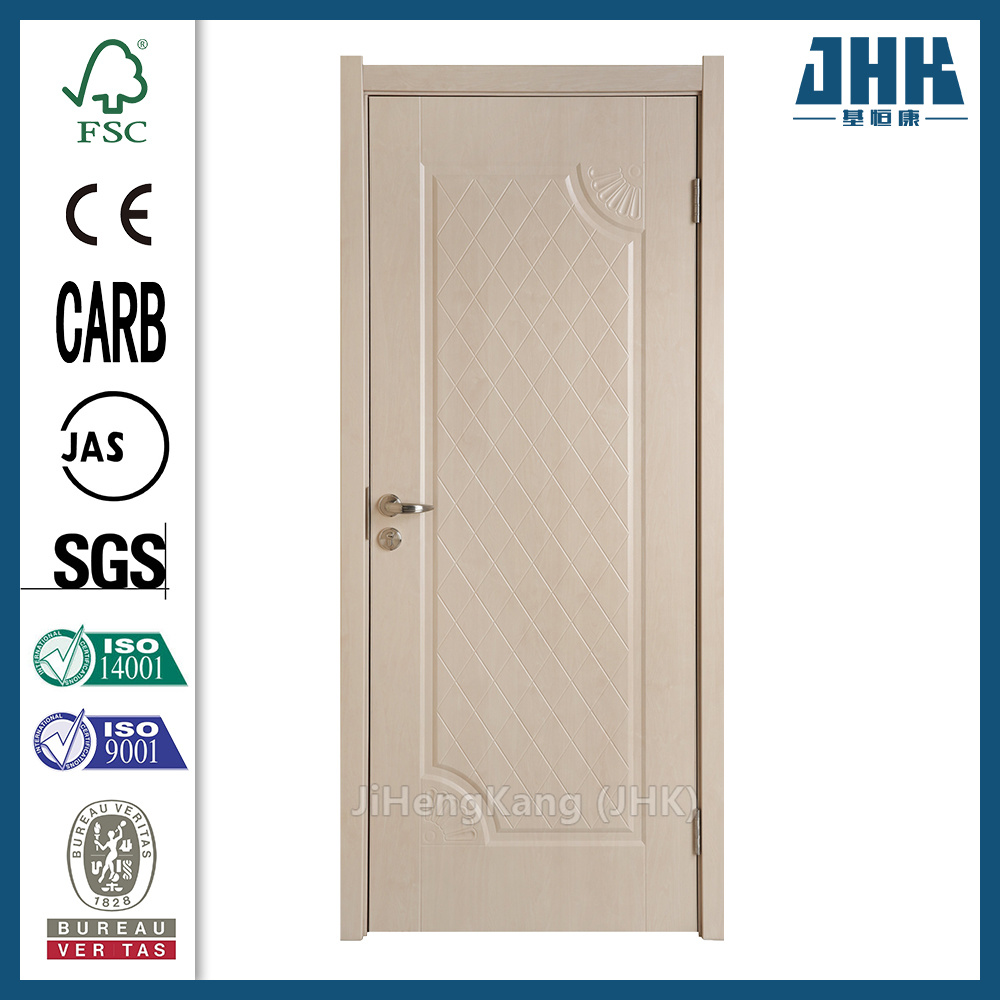 China Plastic Sliding Shower Doors Pvc Louvered Door Maple Slab Bookcase