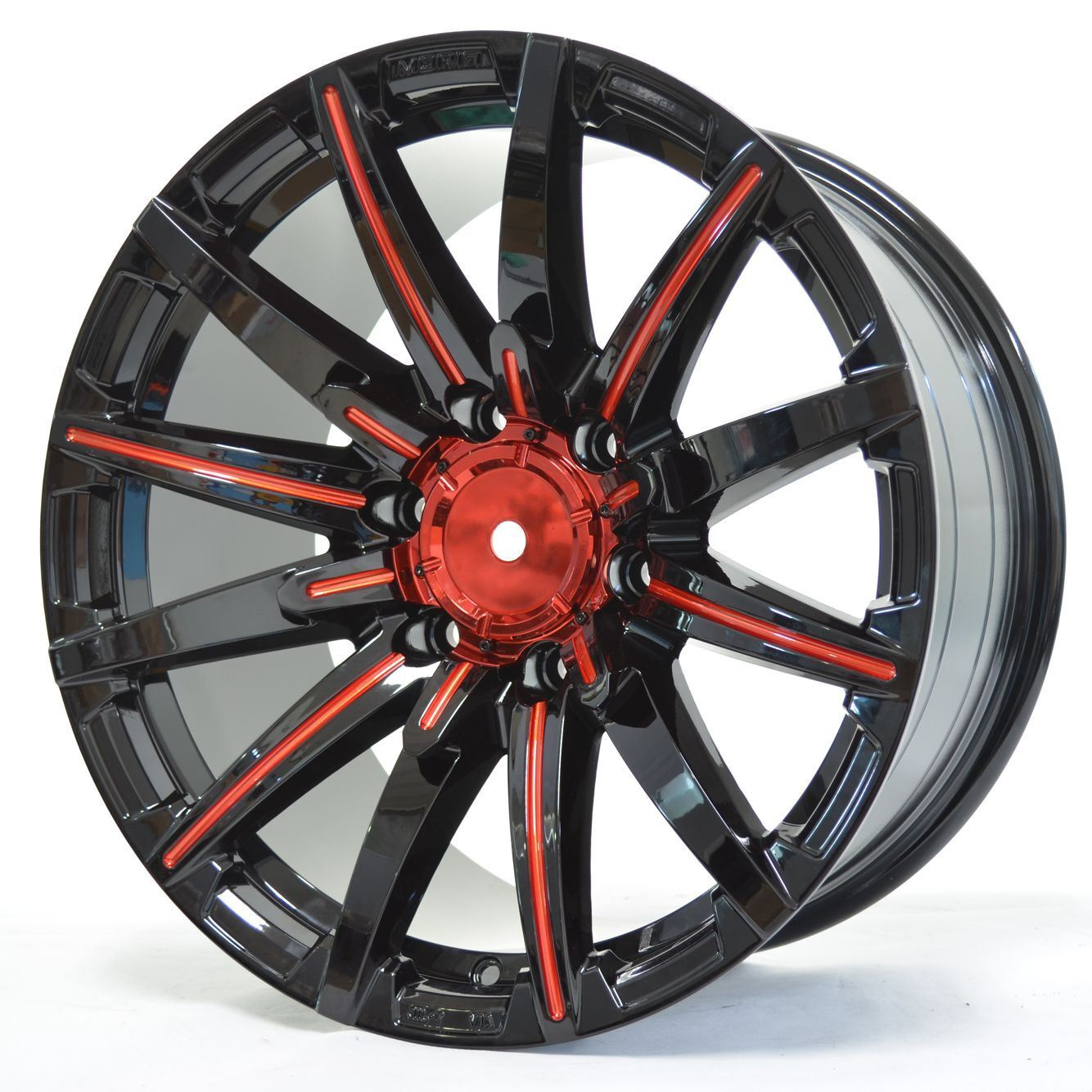 China Suv Aftermarket Alloy Wheel New 2019 18inch And 20inch China Aftermarket Alloy Wheel Alloy Wheel