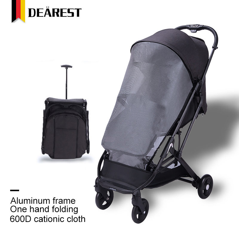 New Baby Strollers 2020 China Factory Direct Sales Baby Stroller Yoya Group Germany Brand