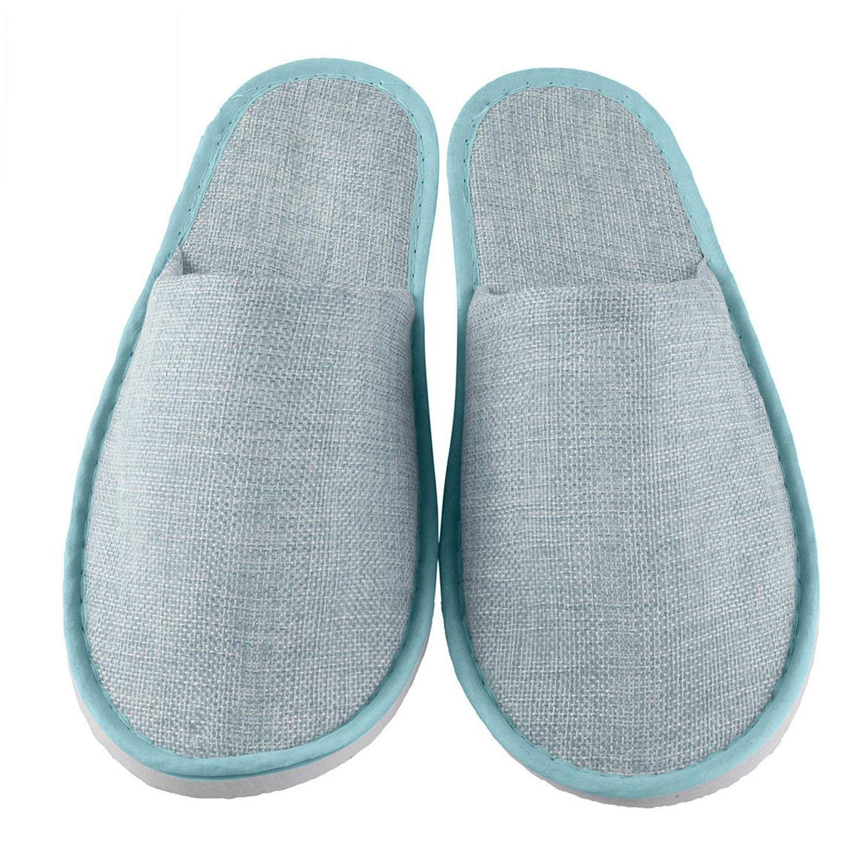 528523604f9b China SPA Hospital Hotel Custom Flip Flops EVA Slipper for Women Man Shoes  - China Hotel Slippers