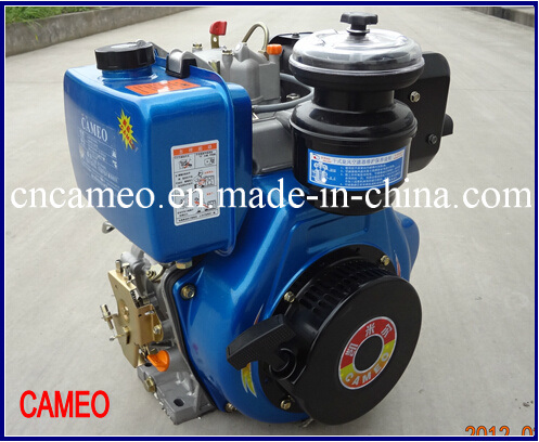 China Cp186fas 9 3HP 418cc Air Cooled Diesel Engine Vertical