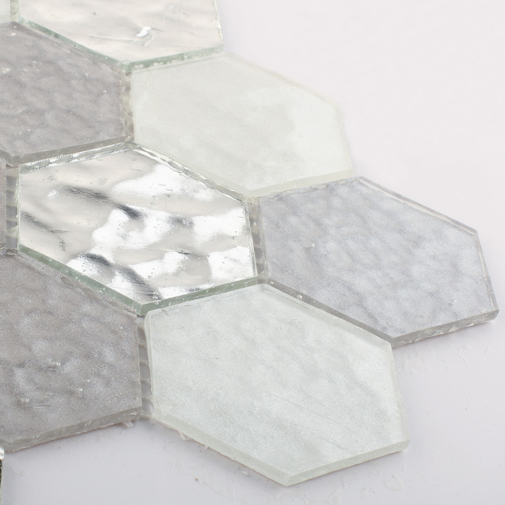 Wholesale Bathroom Glass Mosaic - Buy Reliable Bathroom Glass Mosaic ...