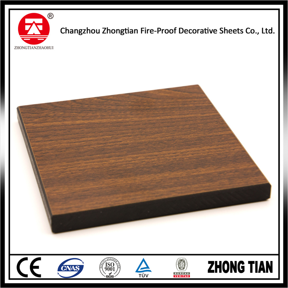 Compact Laminate Wall Cladding