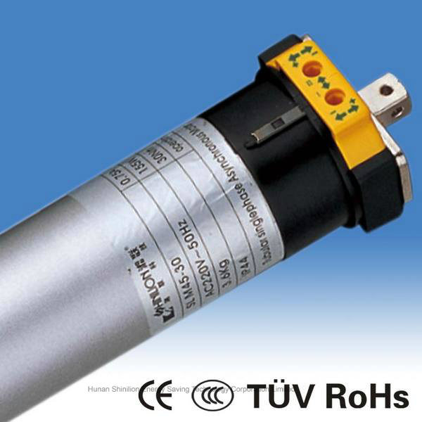 Electric Tubular Motor (SL M45A) for Roller Shutters pictures & photos