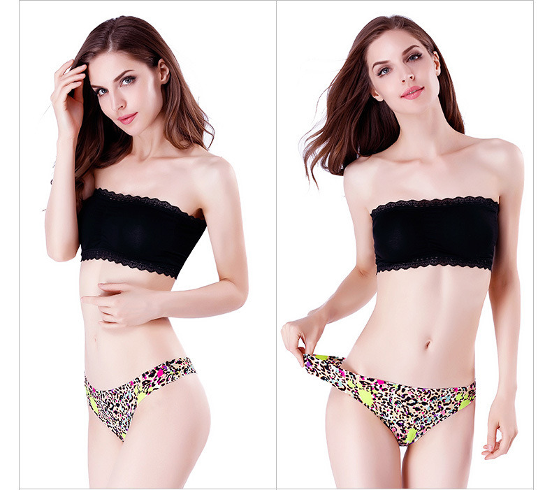 Women Girl Lace Panties Briefs Underwear Lingerie Knickers Thongs G-String