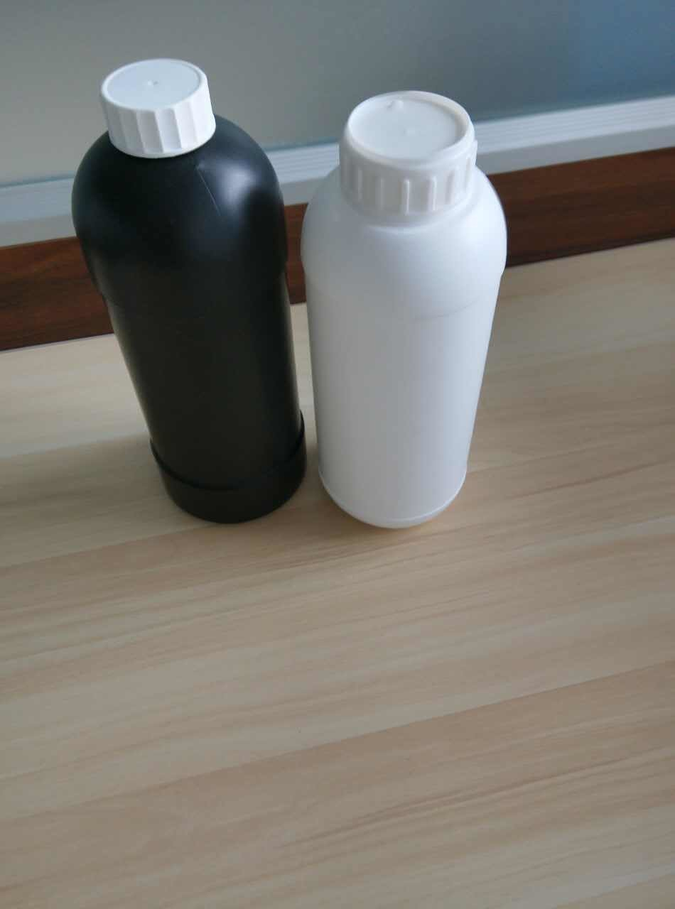 1000mlplastic Bottle for Liquid Medicine