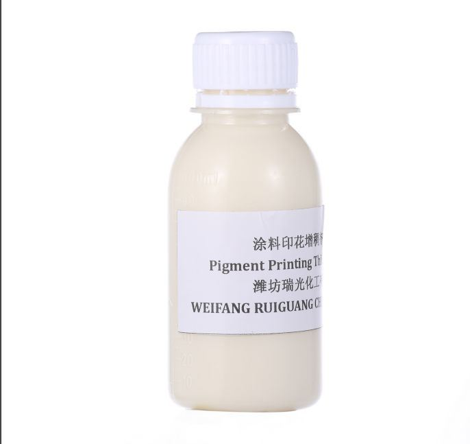 Pigment Printing Thickener Rt3 pictures & photos