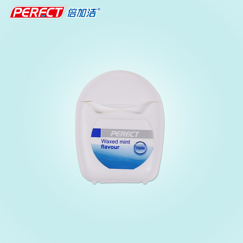 10m/12yds Dental Floss OEM Manufacturer