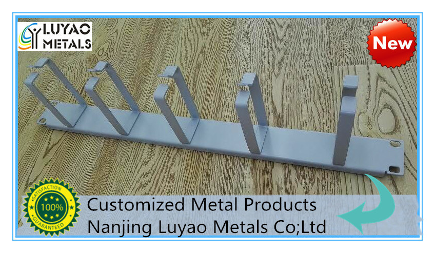 OEM Customized Sheet Metal Stamping pictures & photos
