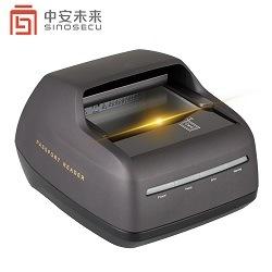 [Hot Item] Hotel Advanced USB 2 0 Multi Function Passport Scanner Hotel Use  24 Bits Mrz Ocr Passport Reader