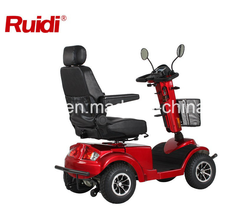 Four Wheels Mobility Scooter 950W Electric Scooter