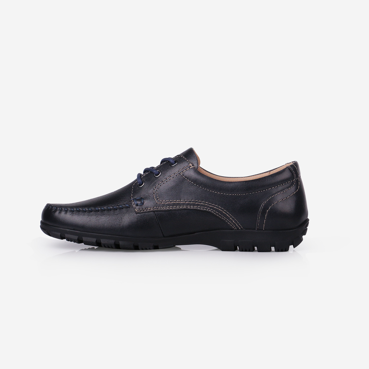 China Scrap Leather Shoes and Men Shoes