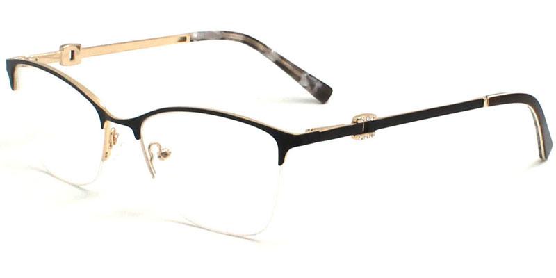 855edb9687 China New Wholesale Acetate Spectacle Round Optical Glasses Frame for Women  (GY7054) - China Eyewear