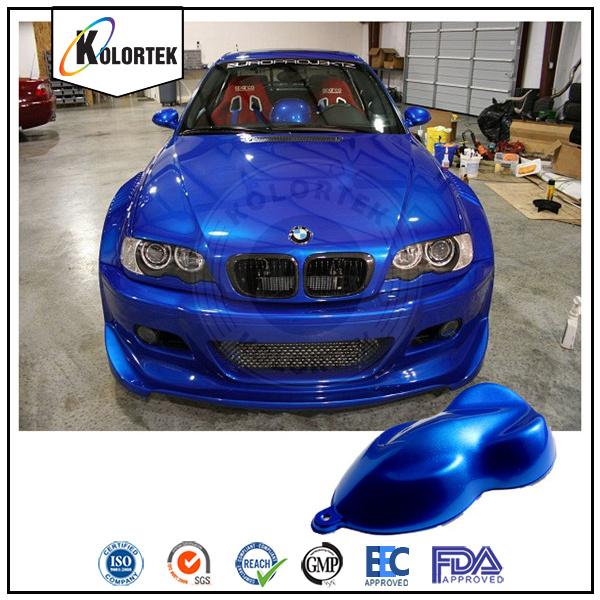 Car Paint Colors >> Hot Item Candy Colors Powder Paint Pigments