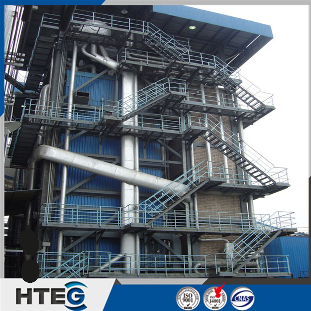 China High Efficiency Circulating Fluidized Bed Boiler for Power ...