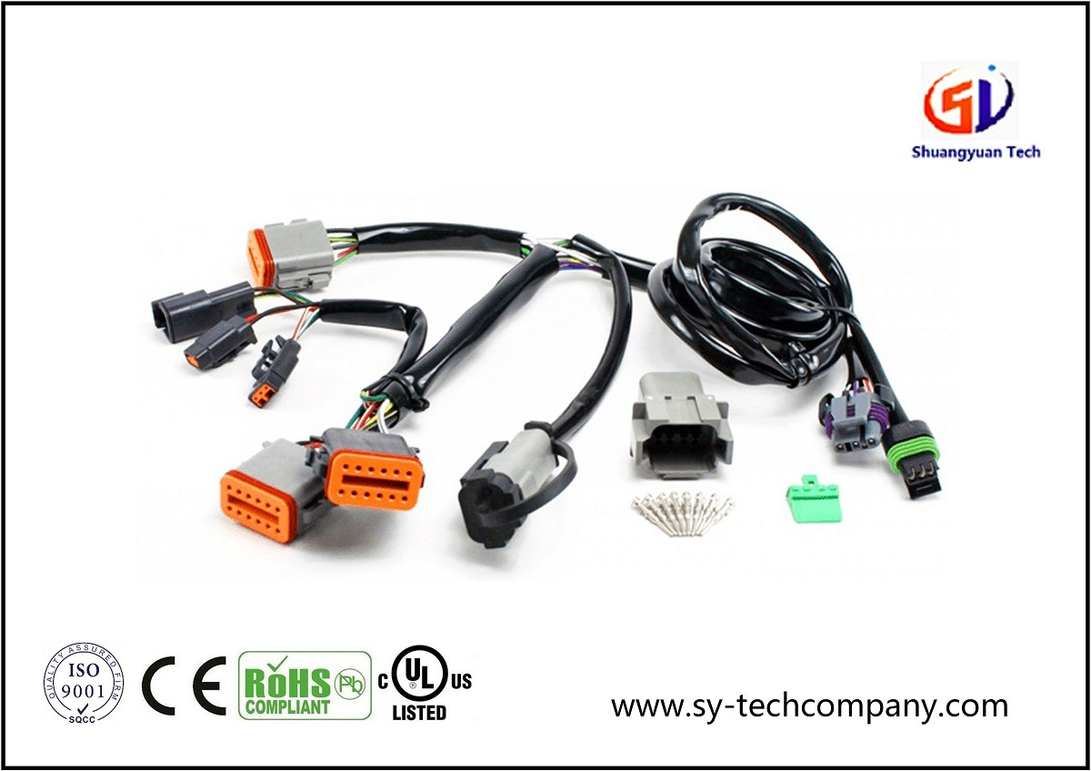 China Car Harness Wire Manufacturers Suppliers Automotive Wiring Looms