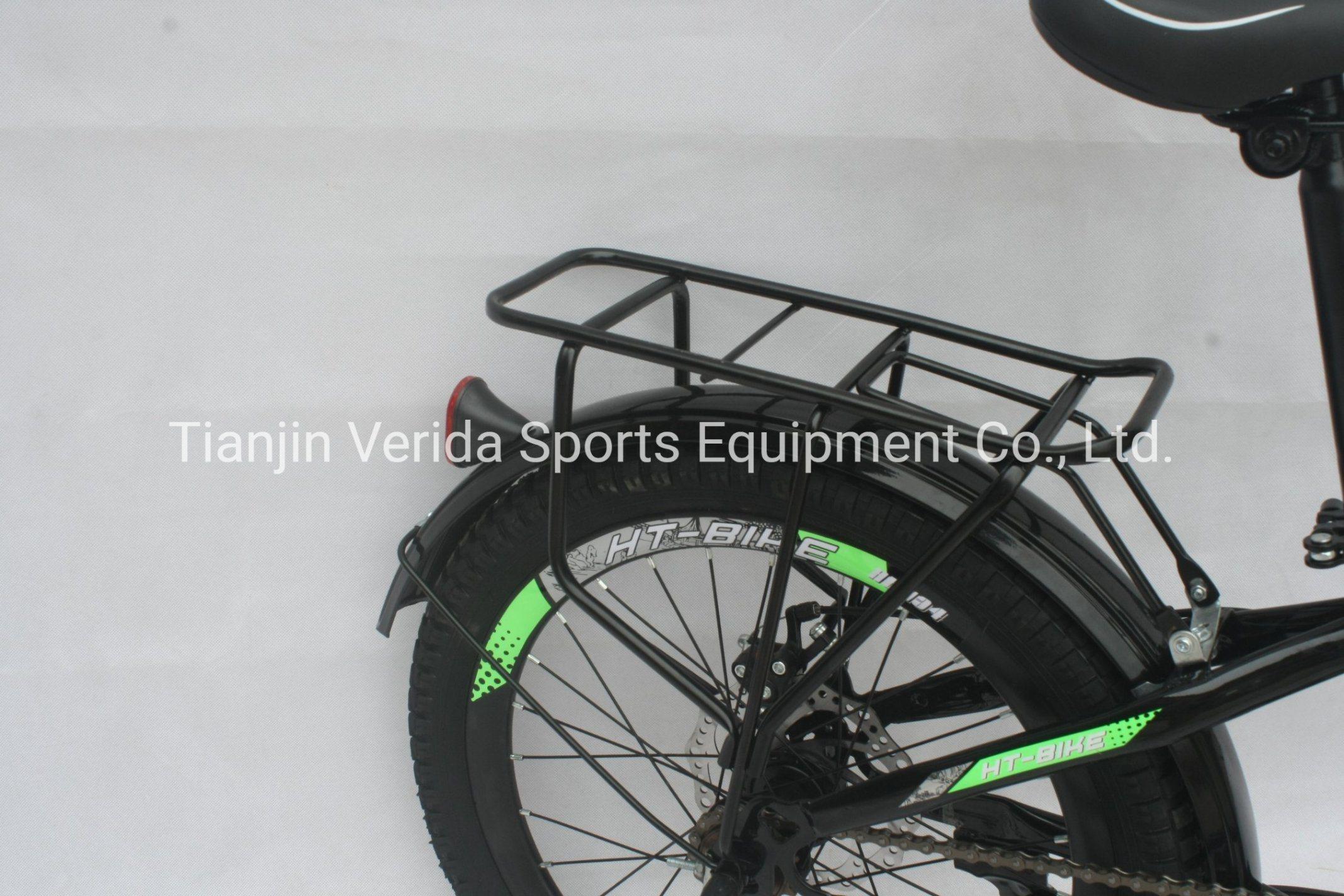 Carbon single speed mountain bike