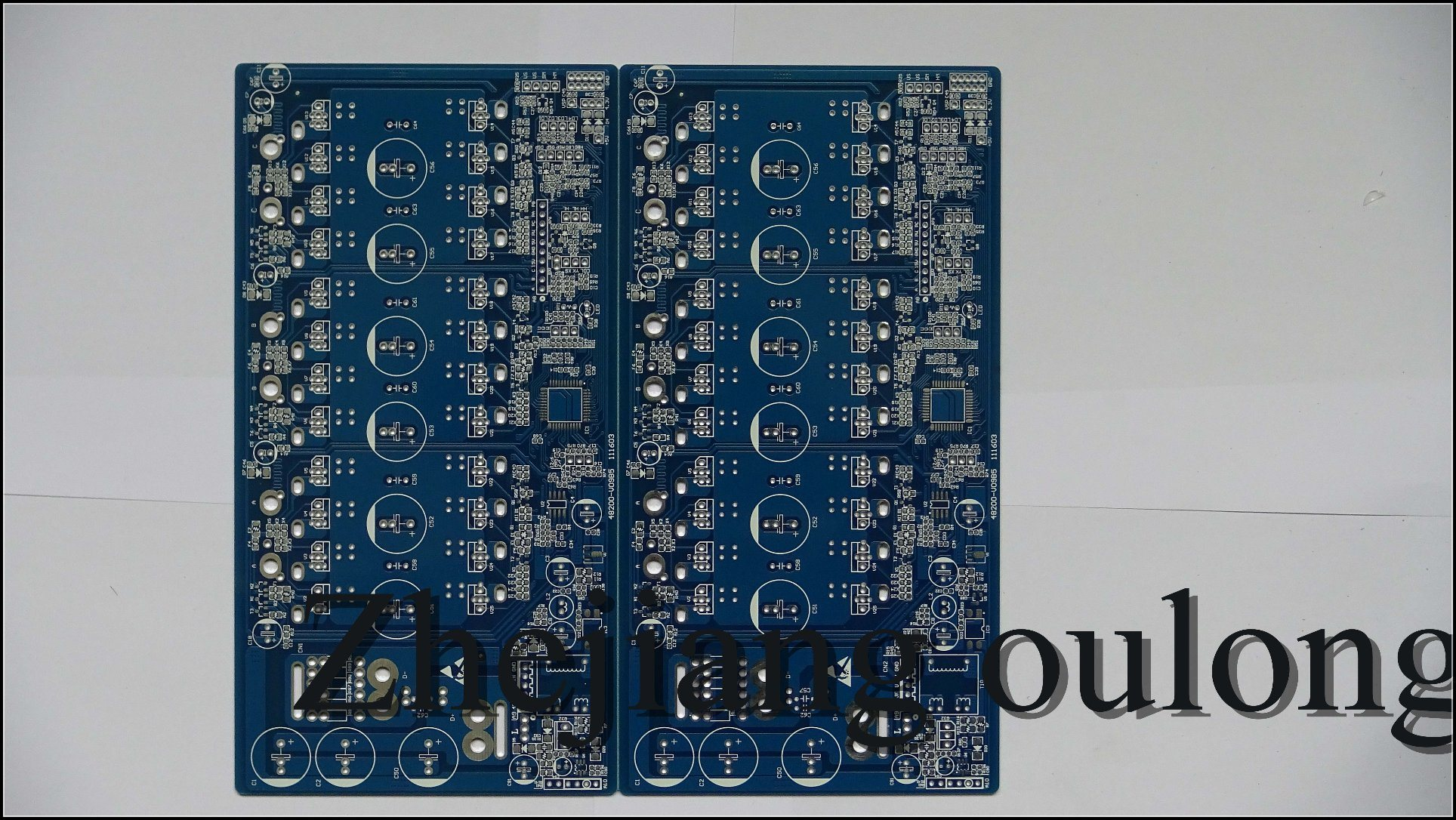 China Multilayer Printed Circuit Board With Rohs Oldq 27 Photos Images