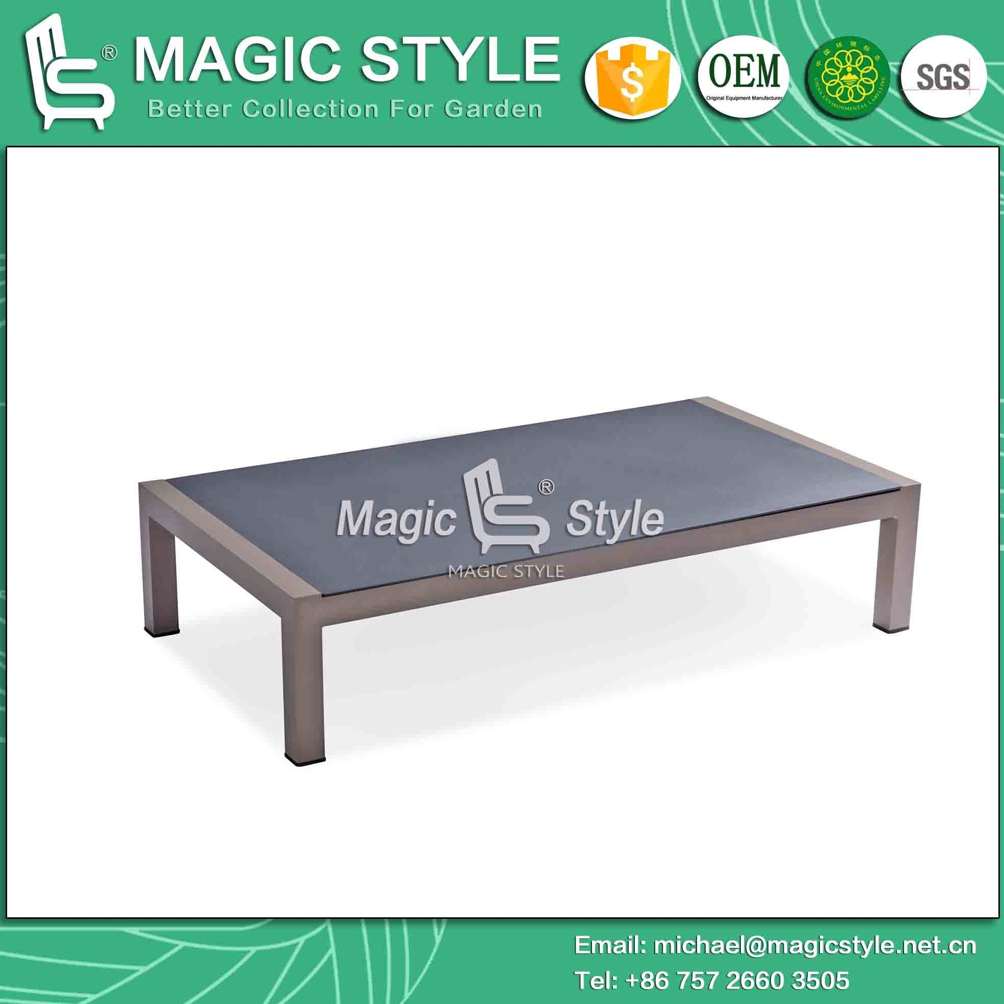 Tape Weaving Sofa with Cushion Corner Sofa with Pillow (Magic Style) pictures & photos