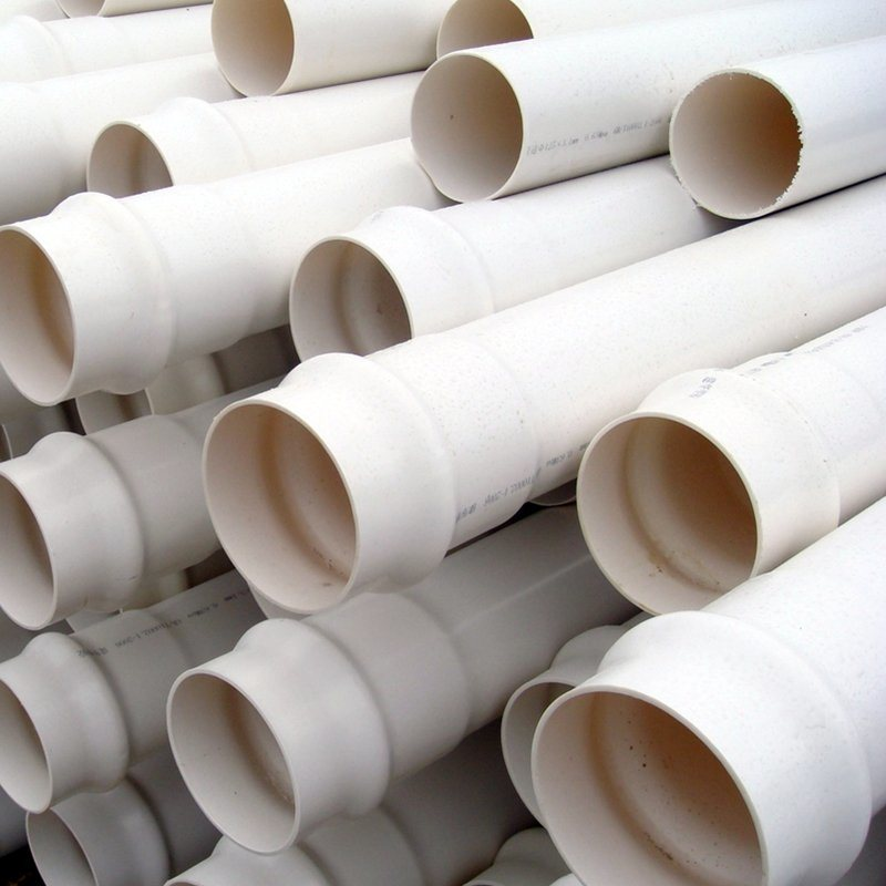 Agricultural Irrigation Plastic PVC Pipe pictures & photos