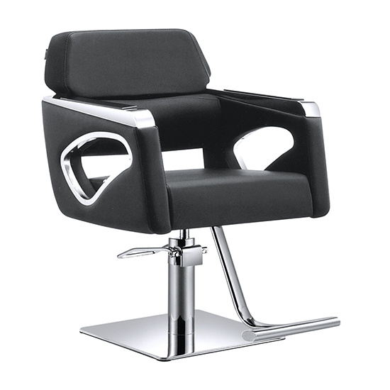 Hydraulic Hair Cutting Styling Chair Used Hair Salon Chairs  sc 1 st  Guangzhou Zuoing Furniture Co. Ltd. & China Hydraulic Hair Cutting Styling Chair Used Hair Salon Chairs ...