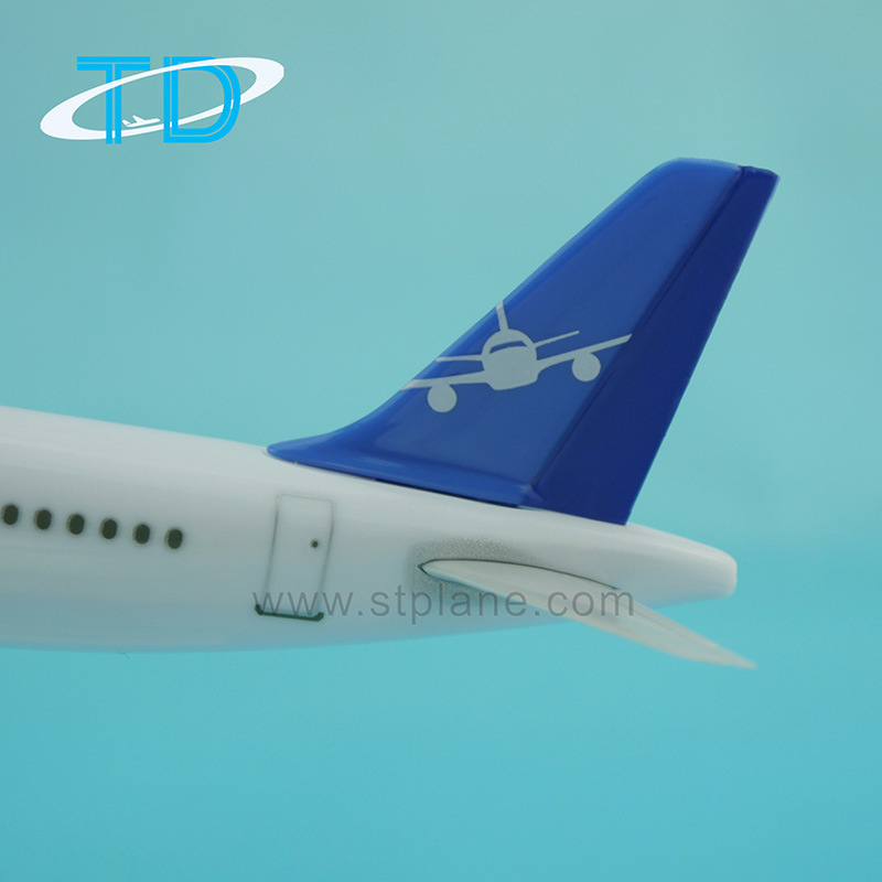 Custom Printing A320 Aviasim 18.8cm Scale 1: 200 Model Aircraft Advertising Gift pictures & photos