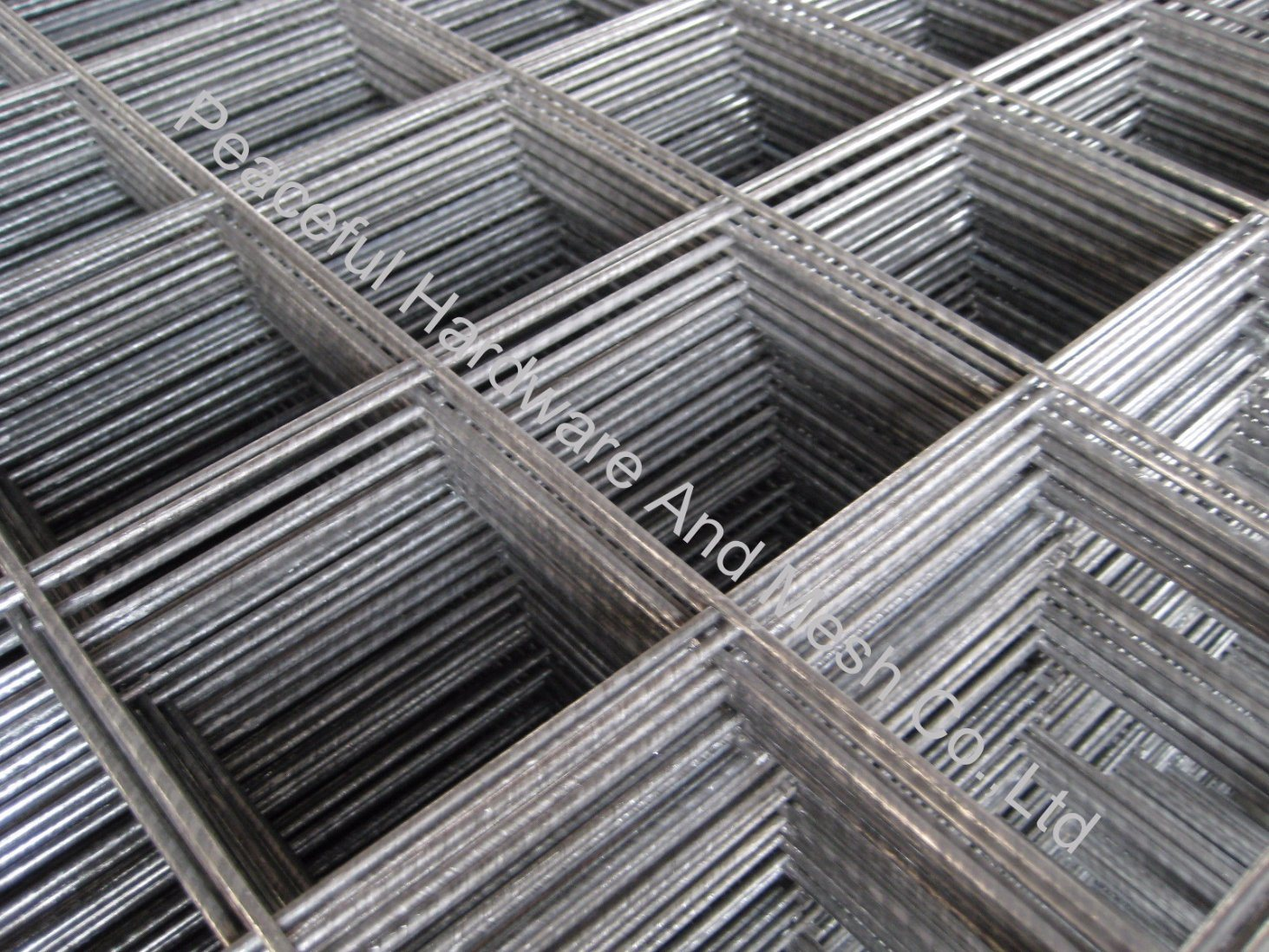 China Concrete Reinforcement Mesh/ Reinforcement Wire Mesh - China ...