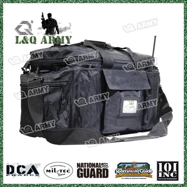 [Hot Item] Tactical Unisex Adult Patrol Ready Police Duty Bag