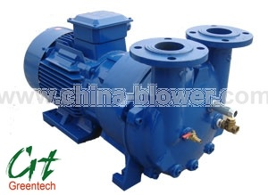 Water Ring Vacuum Pump (2BV5 161)