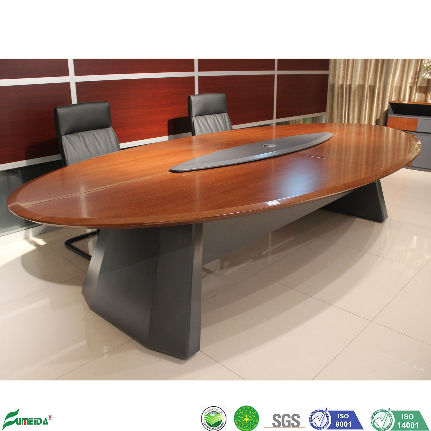 [Hot Item] New Style Furniture Meeting Desk Modern Office Conference Table