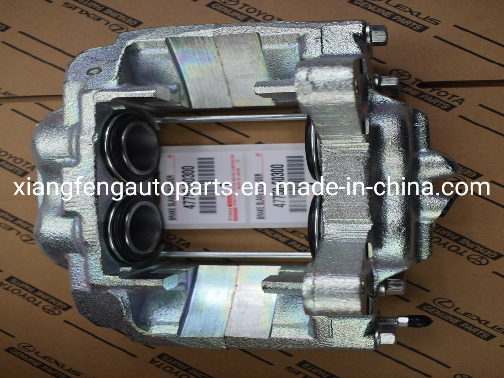 Cardone 19-2779 Remanufactured Import Friction Ready Brake Caliper 192779AAF Unloaded