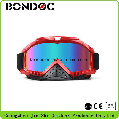 8b0b6900f75 China Motocross Sport Goggles with Large Vision - China Goggles