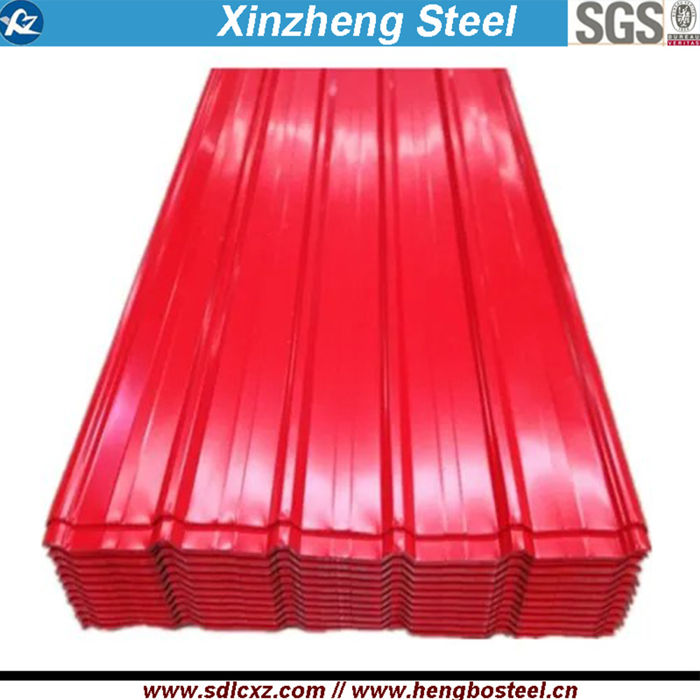 China Bwg 34 Ghana Congo Corrugated Steel Roofing Sheets Gi Roof Tile Photos Pictures Made In China Com