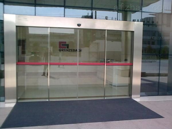 China Automatic Door Entry Systems China Automatic Door Automatic